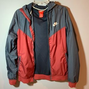 Nike Jackets & Coats - Men's Small Nike Windbreaker